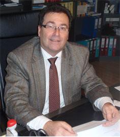 Ewald Feichtinger